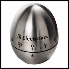 COOKINGTIME ELECTROLUX