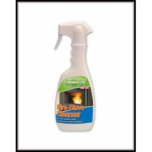 FIRE- STOVE CLEANSER AXOR