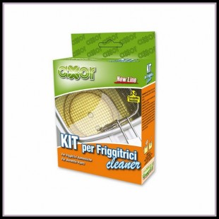 KIT PER FRIGGITRICI CLEANER AXOR