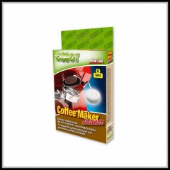 COFFEE MAKER CLEANER AXOR