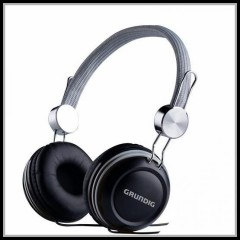 STEREO HEADPHONE GRUNDIG