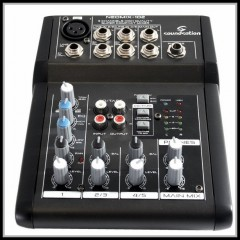 NEOMIX AUDIO MIXER SERIES