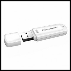 USB 2.0 FLASH DRIVE 16 GB TRANSCEND
