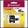 MEMORY CARD 16 GB CLASS4 TRASCEND