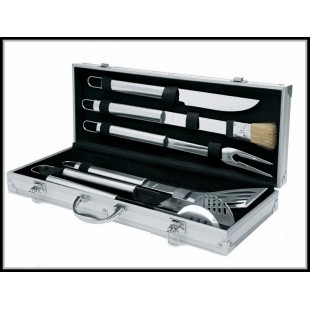 BARBECUE SET ELECTROLUX