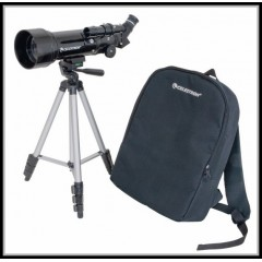 TRAVEL SCOPE 70 CELESTRON