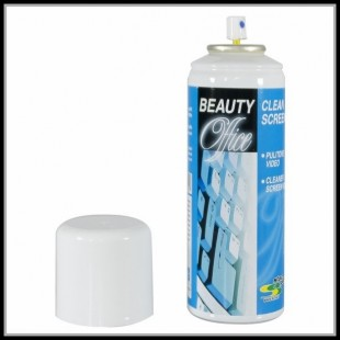 BEAUTY OFFICE PULITORE SCERMO STAC PLASTIC