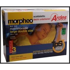 SCALDALETTO MATRIMONIALE  MORPHEO ARDES