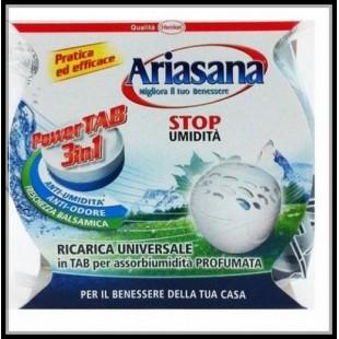 RICARICA UNIVERSALE ARIASANA