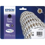 CARTUCCIA EPSON BLACK 79XL