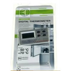 TERMOMETRO DIGITALE PER FRIGO/CONGELATORE ELECTROLUX