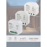 Modulo switch 2 canali WiFi