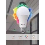 Lampadina Smart WiFi RGB-White