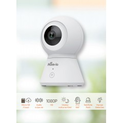 Telecamera WiFi Smart Eye 4.0