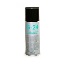 G-24 PULISCI CONTATTI SECCO SPECIALE DUE-CI Electronic