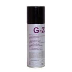 G-22 PULISCI CONTATTI SECCO DUE-CI Electronic