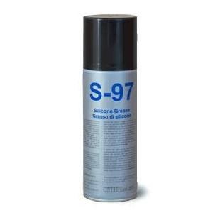 S-97 GRASSO DI SILICONE DUE-CI Electronic