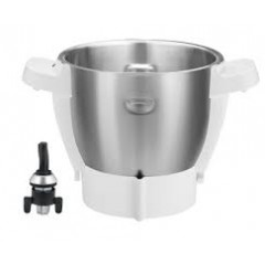 Recipiente Acciaio Inox Companion originale Moulinex