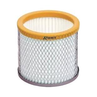 Cartuccia filtro Hepa per aspiracenere Ribitech Ref. PRCEN003/Hepa
