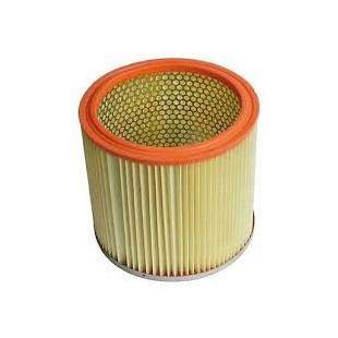 Cartuccia filtro S21 per bidoni aspiratutto Menalux/Electrolux