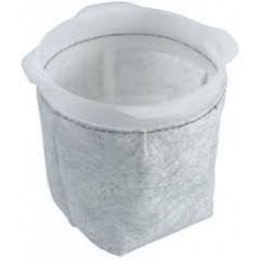 Filtro di ricambio per aspiracenere Ribimex