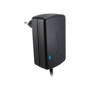ALIMENTATORE SWITCHING 5-13,2VDC 2500MA CON N. 6 PLUG MKC POWER SWITCH.20W.