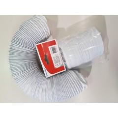 Tubo flessibile di sfiato da 3Mt per asciugatrice Electrolux/Aeg