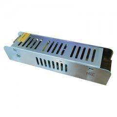 ALIMENTATORE A TENSIONE COSTANTE 12VDC 150W SLIM CON MORSETTI MKC MKC-S-150W-12