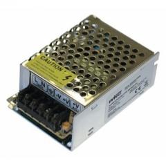 ALIMENTATORE PER LED 36W 24VDC A MORSETTI MKC LIGHT MKC36-24IM