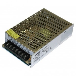 ALIMENTATORE PER LED 100W 24VDC A MORSETTI MKC LIGHT MKC100-24IM