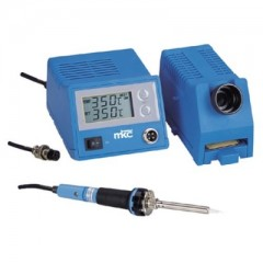 STAZIONE SALDANTE DIGITALE 50W 150-450°C MKC WS-931