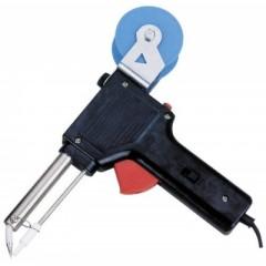 Saldatore a pistola con avanzamento autmoatico stagno MKC WS-551N