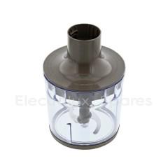 Ciottola con lama e coperchio frullatore AEG/Electrolux
