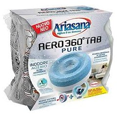 Ricarica inodore assorbi umidità per deumificiatore Aero 360°