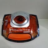 Rowenta RS-RT900375 contenitore arancio per aspirapolvere City Space Cyclonic