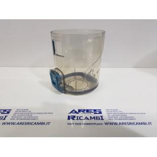 Hoover candy 48028703 contenitore polvere scopa elettrica RHAPSODY mod. RA22...