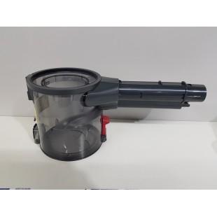 Hoover 48030088 contenitore polvere scopa elettrica H-FREE 100, mod. HF122....