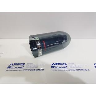 Bosch 12026518 contenitore polvere no filtro scopa Animal Pro mod. BBH3.. BCH3..