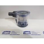 Ariete contenitore AT5186037200 Scopa Cordless Cyclonic 22V Mod. 2763, 2767
