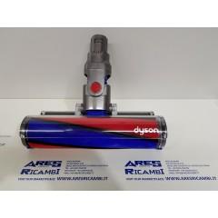 Dyson 966489-10 turbospazzola originale rullo morbido per V6 Fluffy - SV09