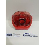 Rowenta RS-RT900101 contenitore polvere rosso aspirapolvere Compacteo Cyclonic