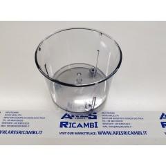 Bosch/Siemens ciotola/bicchiere frullatore 268636 per vari modelli di tritatutto