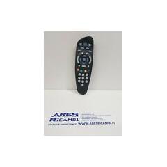 Telecomando originale SKY HD, con batterie, per decoder HD e televisore