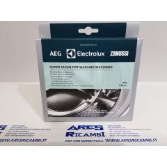 Electrolux/AEG 9029799310 CLEAN FOR WASHING MACHINE sgrassante per lavatrice