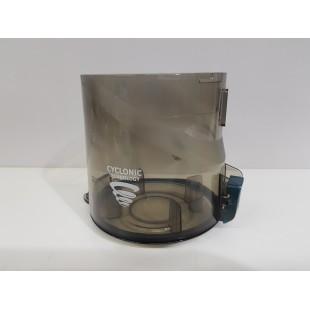 Hoover Contenitore polvere tasto ottanio scopa elettrica H-FREE200, HF18