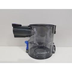 Candy/Hoover 48030534 contenitore polvere serbatoio per scopa Cas10 All Surface