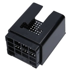 Krups Nespresso MS-624772 Contenitore raccogli capsule usate per Essenza Plus XN5101,  XN5111