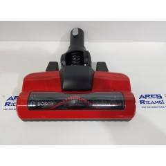 Bosch 17003111 spazzola elettrica rossa per modelli Unlimited 8, BBS1, BBS8