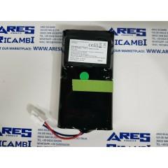 Rowenta RS-RT900817 batteria Robot da pavimento Smart Force Cyclonic Explorer