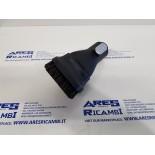 Bosch 17004217 spazzolina con setole per scopa Unlimited 8, BBS1, BBS8...